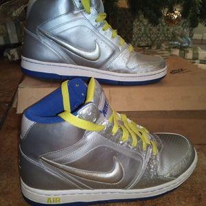 Nike Air Prestige II High